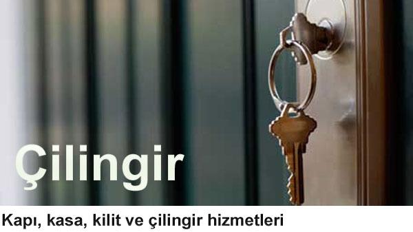 Cilingir Hizmeti